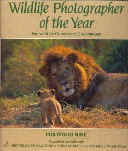9780863433382: Wildlife Photographer of the Year: Portfolio Nine (Wildlife Photographer of the Year Volume 9)