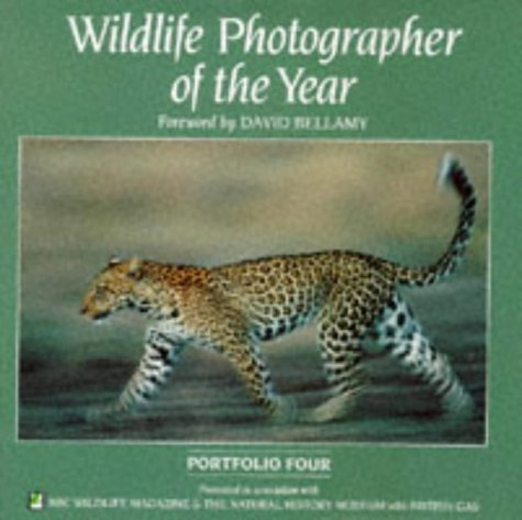Wildlife Photographer of the Year, Portfolio Four: Gilks, Helen (ed)