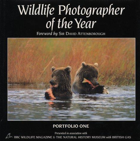 Wildlife Photographer of the Year: Portfolio One: Peter Wilkinson