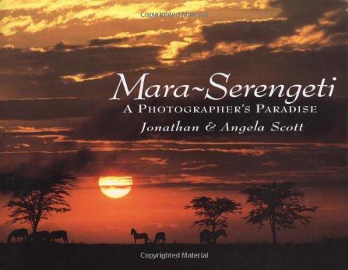9780863433986: Mara-Serengeti: A Photographer's Paradise