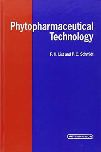 9780863440038: Phytopharmaceutical Technology