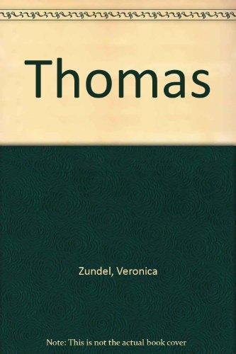 Thomas (0863470122) by Veronica Zundel