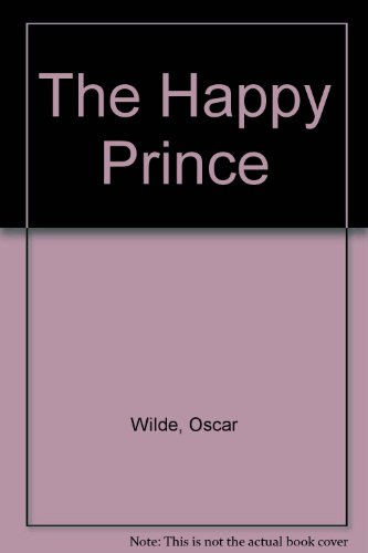 9780863470189: The Happy Prince