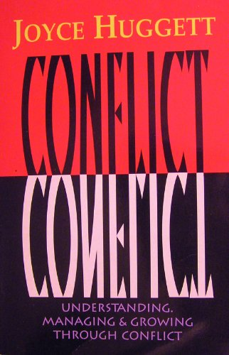 9780863470752: Conflict: Understanding, Managing and Growing Through Conflict