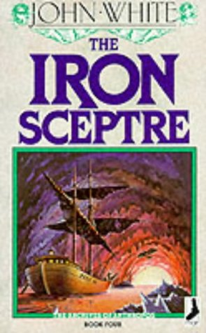 The Iron Sceptre (9780863471025) by John White