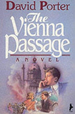 The Vienna Passage (0863471196) by Porter, David