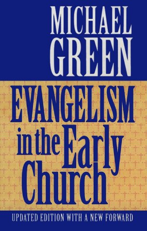 9780863471575: Evangelism in the Early Church