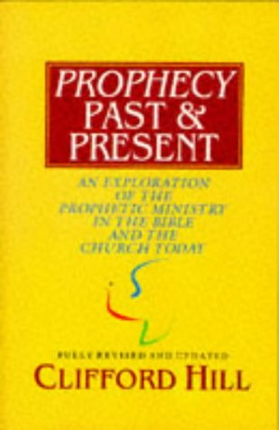 9780863471704: Prophecy Past and Present