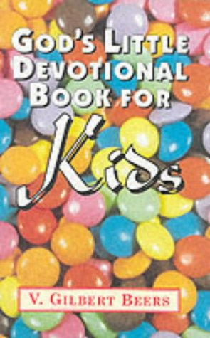 9780863472862: God's Little Devotional Book for Kids
