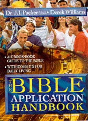 9780863473005: Bible Application Handbook