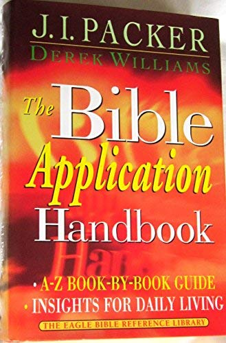 9780863474828: The Bible Application Handbook