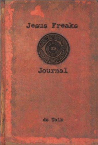 9780863475023: Jesus Freaks Journal