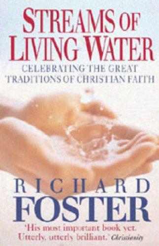 9780863476150: Streams of Living Water