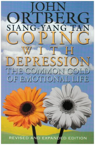 9780863476204: Coping with Depression. John Ortberg, Siang-Yang Tan