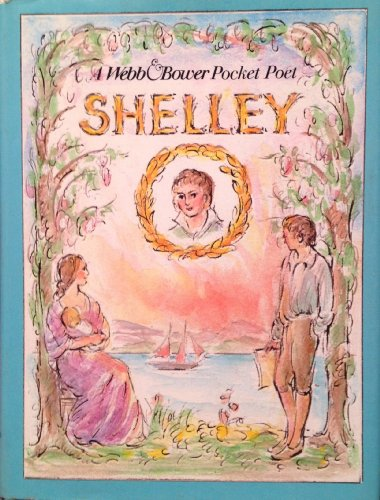 9780863500466: Shelley (Pocket Poets)