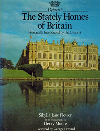 9780863500701: Debrett's the Stately Homes of Britain: Personally Introduced by the Owners