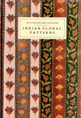 9780863500855: VICTORIA AND ALBERT COLOUR BOOKS: INDIAN FLORAL PATTERNS SERIES 1 (THE VICTORIA & ALBERT COLOUR BOOKS)