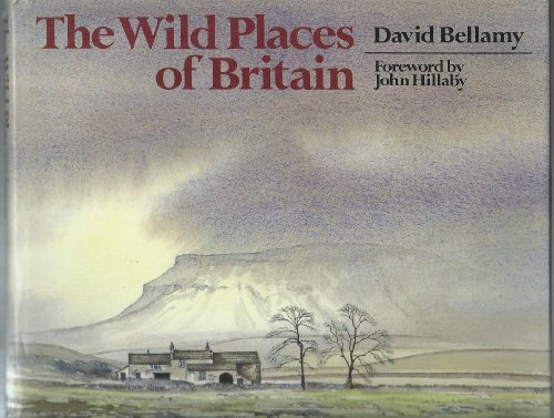 9780863501166: The Wild Places of Britain