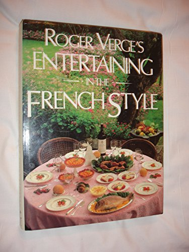 9780863501272: Entertaining In The French Style