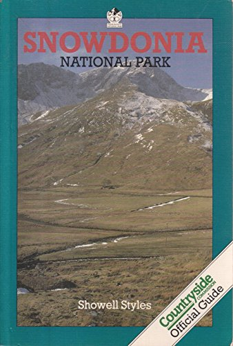 Snowdonia National Park (National Parks guide)