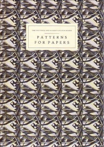 9780863501500: Victoria and Albert Colour Books: Patterns for Textiles Series 2 (The Victoria & Albert colour books)