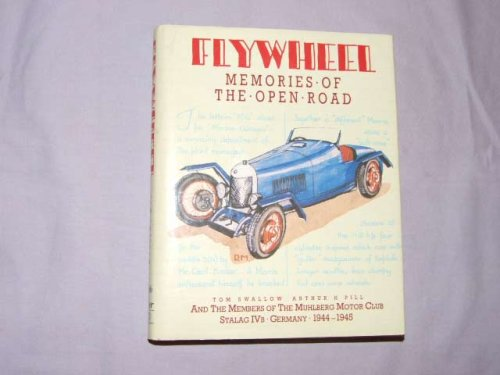 9780863501517: Flywheel: Memories of the Open Road