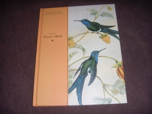 9780863501753: John Gould's Exotic Birds (The Victoria & Albert natural history illustrators)