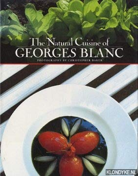 9780863501777: Natural Cuisine of Georges Blanc