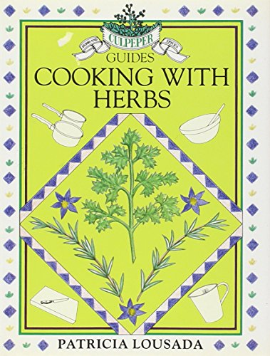 Cooking with Herbs (Hardback)
