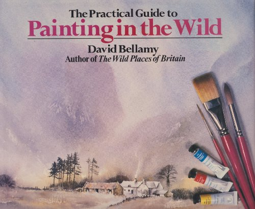9780863502132: The Practical Guide to Painting in the Wild