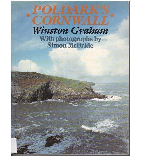 9780863502743: Poldark's Cornwall