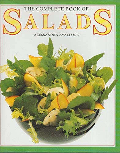 9780863502873: The complete book of Salads
