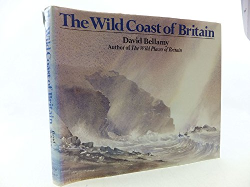 9780863502927: The Wild Coast of Britain