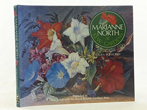 9780863503092: Marianne North at Kew Gardens