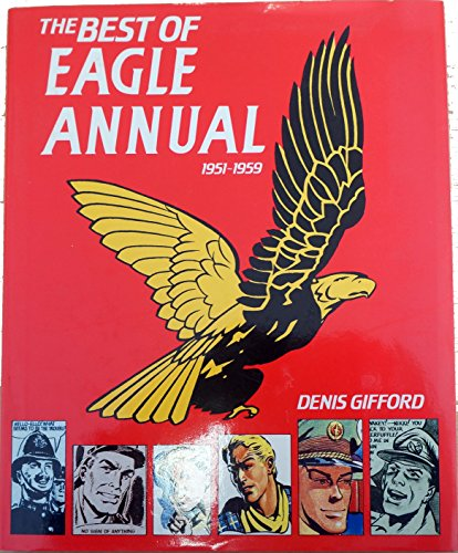 "The Best of ""Eagle"" Annual, 1951-59"