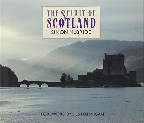 The Spirit of Scotland: McBride, Simon