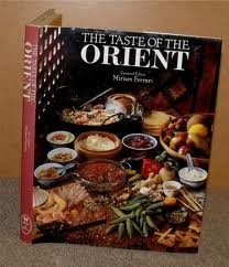 9780863503986: The Taste of the Orient