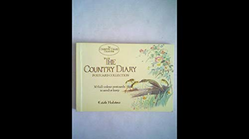 9780863504167: The Country Diary Postcard Collection (The Country Diary Collection)