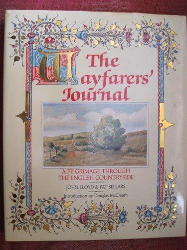 9780863504310: The Wayfarers' Journal. A Pilgrimage through the English Countryside.