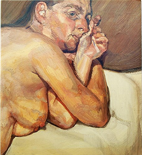 9780863550553: Lucian Freud: Paintings