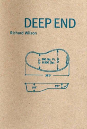 9780863552991: Richard Wilson: Deep End