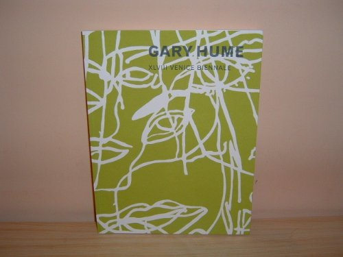 9780863554124: Gary Hume (British Council)
