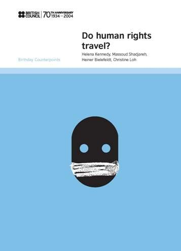 9780863555305: Do Human Rights Travel? (Birthday Counterpoints)