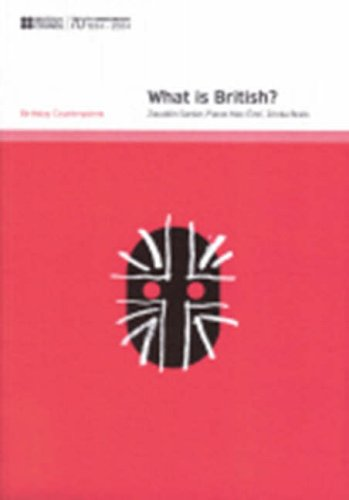 What Is British? (Birthday Counterpoints) (0863555330) by Sardar, Ziauddin; Einri, Piaras Mac; Bralo, Zrinka; Hos, Csilla