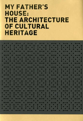 9780863556210: My Father's House: The Architecture of Cultural Heritage (Arabic Edition)