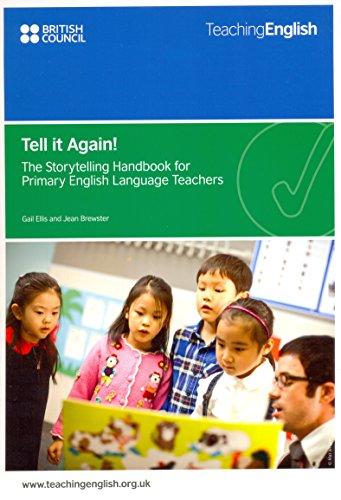 9780863557231: Tell it Again! The Storytelling Handbook for Primary English Language Teachers