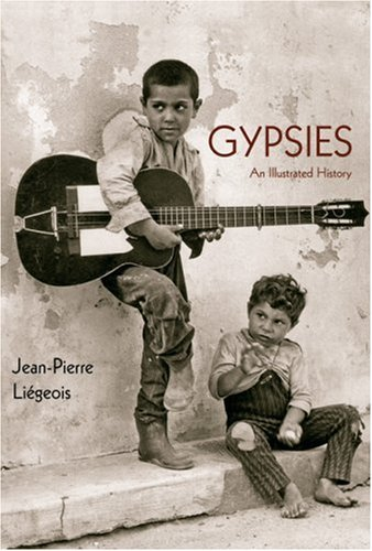 9780863560255: Gypsies: An Illustrated History