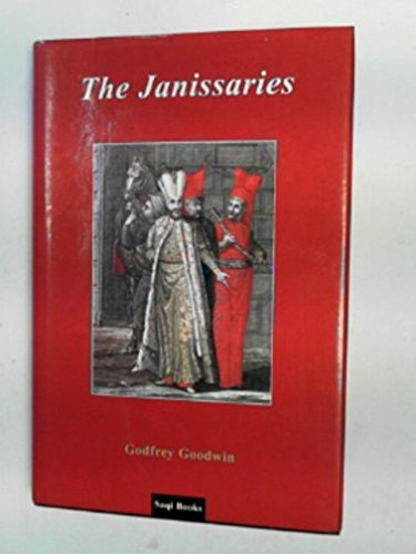 9780863560491: The Janissaries