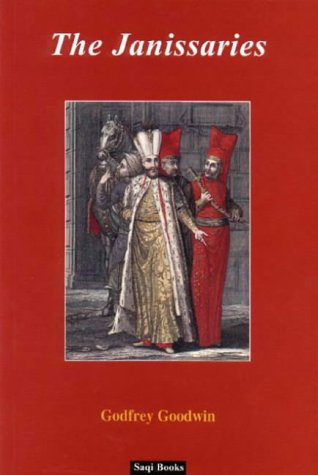9780863560552: The Janissaries