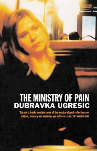 9780863560583: Ministry of Pain